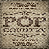 Play & Download Pop Country by Various Artists | Napster