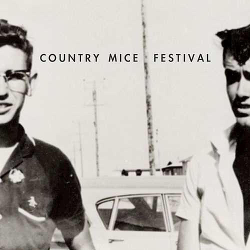 Play & Download Festival by Country Mice | Napster