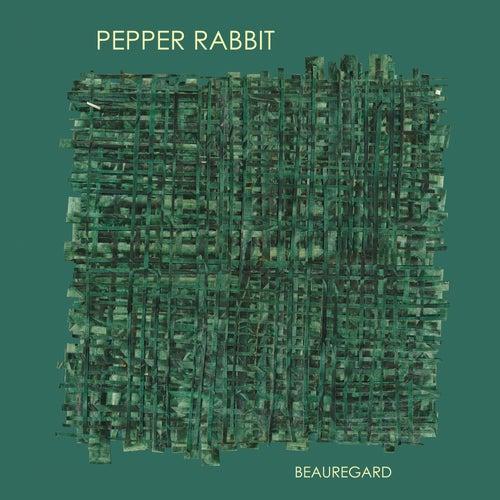 Beauregard by Pepper Rabbit