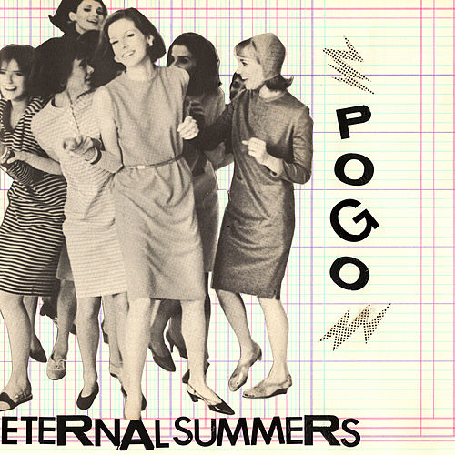 Play & Download Pogo by Eternal Summers | Napster
