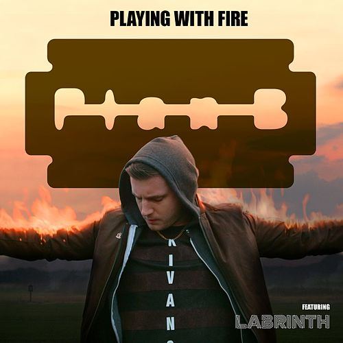 Playing With Fire (feat. Labrinth) by Plan B