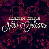 Mardi Gras - New Orleans von Various Artists