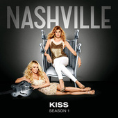 Kiss by Nashville Cast