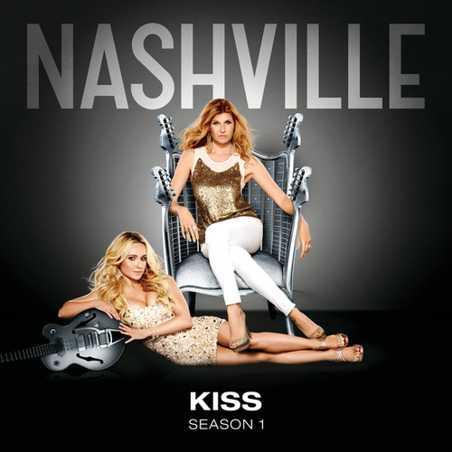 Play & Download Kiss by Nashville Cast | Napster