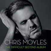 Play & Download The Difficult Second Album by Chris Moyles | Napster