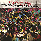 Tinseltown Rebellion by Frank Zappa