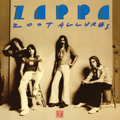Play & Download Zoot Allures by Frank Zappa | Napster