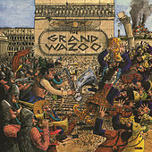 Play & Download The Grand Wazoo by Frank Zappa | Napster