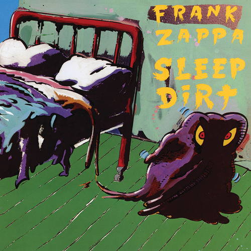 Play & Download Sleep Dirt by Frank Zappa | Napster