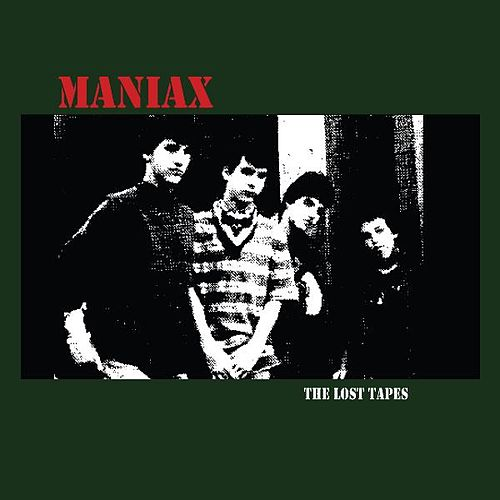 Play & Download The Lost Tapes by Maniax | Napster