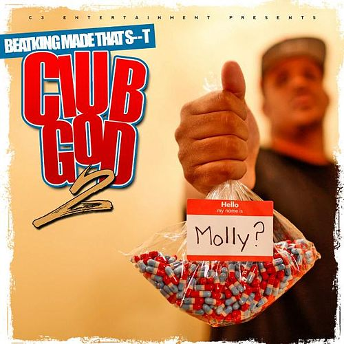 Club God 2 by BeatKing