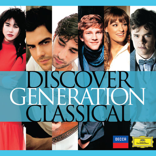 Play & Download Discover Generation Classical by Various Artists | Napster