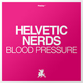 Blood Pressure by Helvetic Nerds
