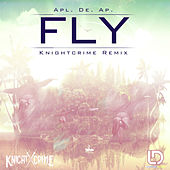 Play & Download Fly (Knight Crime Remix) by Apl.De.Ap | Napster