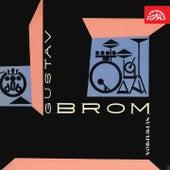 Taneční orchestr Gustava Broma by Various Artists