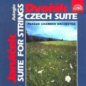 Play & Download Dvořák: Czech suite - Janáček: Suite for Strings, Adagio by Various Artists | Napster
