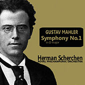 Mahler: Symphony No. 1 in D Major by Royal Philharmonic Orchestra
