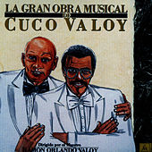 Play & Download La Gran Obra Musical De Ramon Orlando by Cuco Valoy | Napster