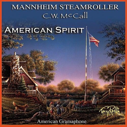 Play & Download American Spirit by Mannheim Steamroller | Napster