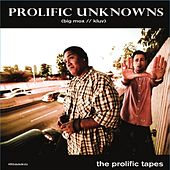 Play & Download The Prolific Tapes by Prolific Unknowns | Napster