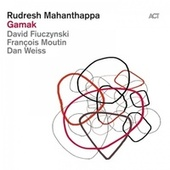 Play & Download Gamak by Rudresh Mahanthappa | Napster