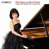 Play & Download Mozart: Sonatas C major, K. 330 - A major, K. 331 - F major, K. 332 by Noriko Ogawa | Napster