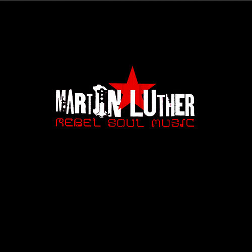 Play & Download Daily Bread / Rise by Martin Luther (Soul) | Napster