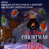 Christmas In The U.S.A. by Dr. Elmo