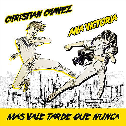 Play & Download Mas Vale Tarde Que Nunca by Ana Victoria | Napster