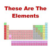 Play & Download These Are the Elements by David Newman | Napster