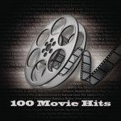 100 Movie Hits von Various Artists