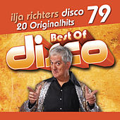 disco 79 - disco mit Ilja Richter von Various Artists