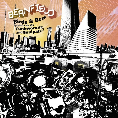 Birds & Bees by Beanfield