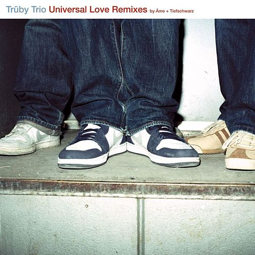 Play & Download Universal Love by Truby Trio | Napster