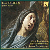 Boccherini: Stabat Mater by Various Artists