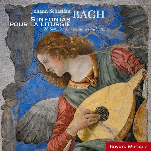 Play & Download Bach: Sinfonias pour la liturgie by Bach-Collegium Stuttgart | Napster