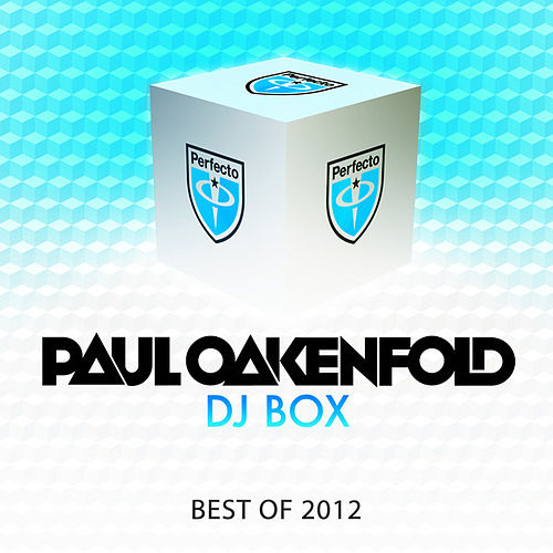 Play & Download DJ Box - Best Of 2012 by Various Artists | Napster