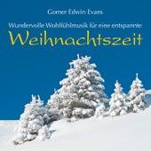 Weihnachtszeit by Gomer Edwin Evans