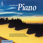 La Magie du Piano by Various Artists