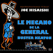 Le Mecano De La General (Bande Originale du Film) by Joe Hisaishi