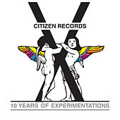 10 Years of Experimentations by Various Artists