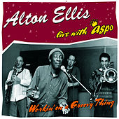 Play & Download Live - Workin' on a Groovy Thing by Alton Ellis | Napster