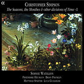 Simpson: The Seasons, The Monthes & other divisions of Time - I by Various Artists