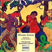 Play & Download Daniel-Lesur: Œuvres orchestrales by Various Artists | Napster