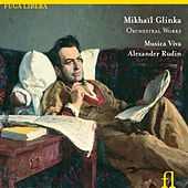 Play & Download Glinka: Orchestral Works by Various Artists | Napster