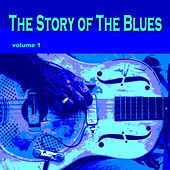 Story of  the Blues Vol 1 von Various Artists