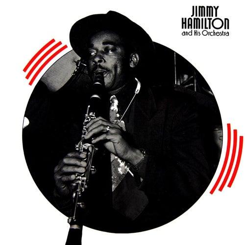 Jazz Kings by Jimmy Hamilton