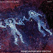 Play & Download Pithecanthropus Erectus by Charles Mingus | Napster