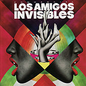 Commercial by Los Amigos Invisibles