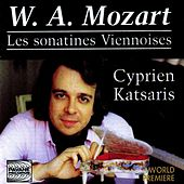 Play & Download Mozart: The Six Viennese Sonatinas by Cyprien Katsaris | Napster